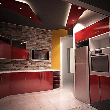 Kitchen Designs Image Description